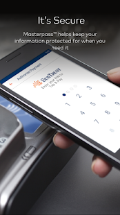SunTrust Masterpass- screenshot thumbnail