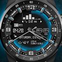 Delta Watch Face icon