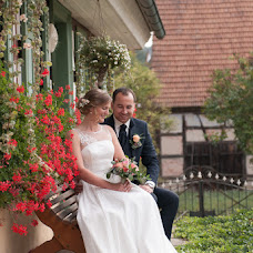 Wedding photographer Natalie Fuhrmann (fuhrmann). Photo of 10.11.2018