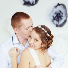 Wedding photographer Elvira Evtekhova (evtehova). Photo of 20.07.2017