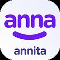 Soy Anna icon