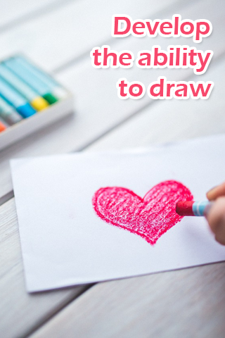 Develop The Ability To Draw