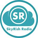 Skyrish Radio App icon