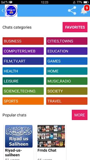 Kannada chat rooms