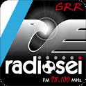 RadioSei App Ufficiale icon