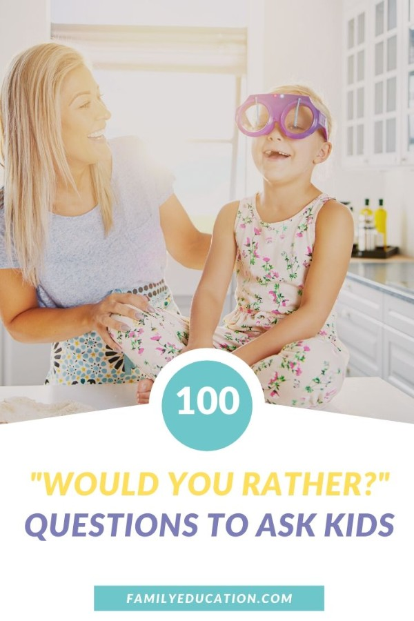 Would you rather questions funny