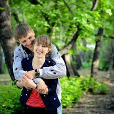 Wedding photographer Natalya Kulikova (nicol2103). Photo of 11.06.2014