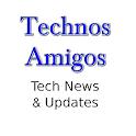 TechnosAmigos.com icon
