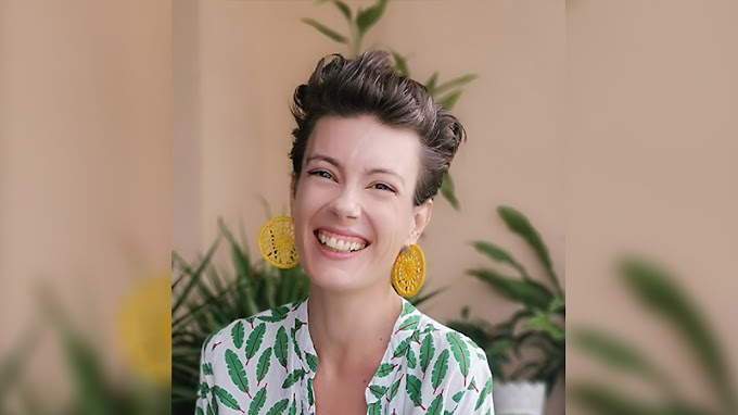 Anne Caron