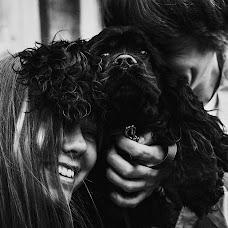 Wedding photographer Ilya Lobov (IlyaIlya). Photo of 18.12.2015