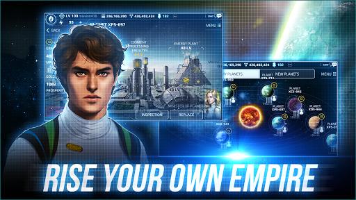 ASTRONEST - The Beginning Screenshot