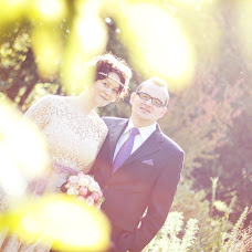 Wedding photographer Julia Eickmeyer (juligraphie). Photo of 23.06.2014