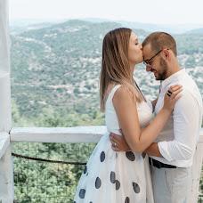 Wedding photographer Polina Gotovaya (polinagotovaya). Photo of 06.01.2019