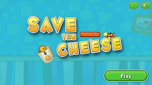 Save The Cheese 2015