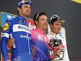 Albertio Bettiol lijkt fit te zijn voor de Ronde van Vlaanderen