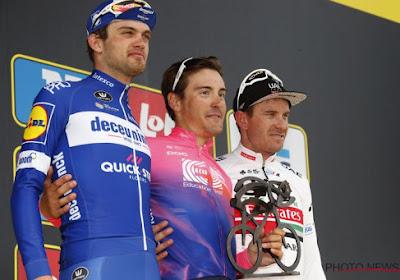 Net op tijd! Ex-winnaar lijkt genoeg hersteld te zijn na ziekte om deel te nemen aan Ronde van Vlaanderen