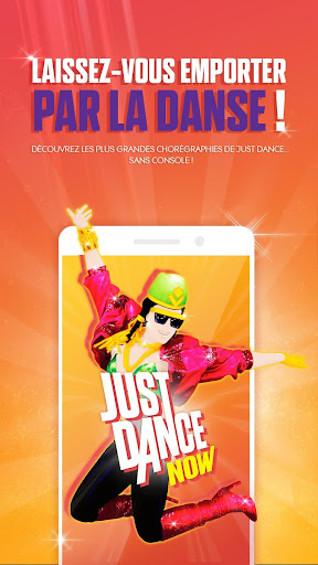 Télécharger Code Triche Just Dance Now MOD APK 1