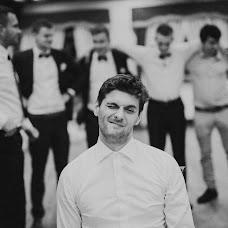 Wedding photographer Vira Kosina-Polańska (ViraKosinaPola). Photo of 29.07.2018
