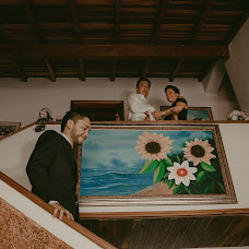 Wedding photographer Julian Andres Castro Galan (JulianAndresCa). Photo of 18.05.2018
