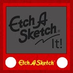 Etch A Sketch IT! Icon
