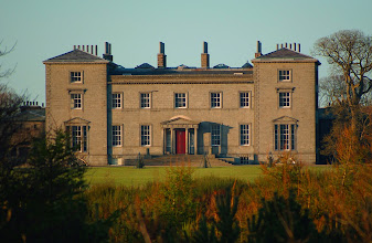 Photo: Cairness House
