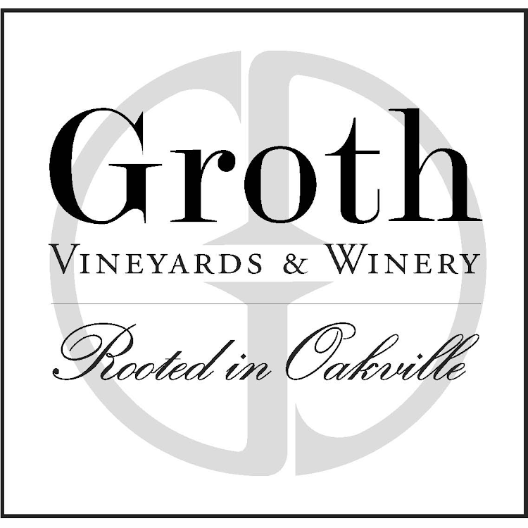 Logo for Groth Chardonnay
