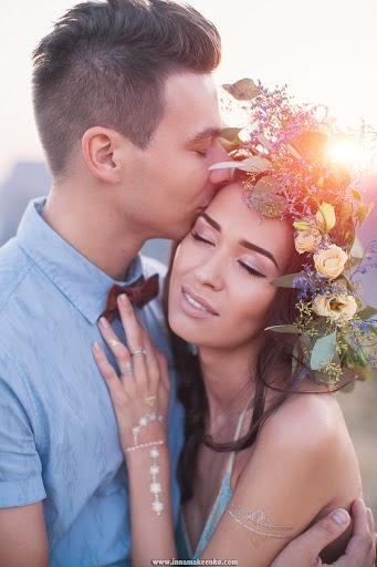 Свадебный фотограф Инна Макеенко (smileskeeper). Фотография от 07.09.2015