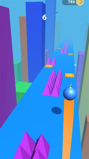 Swipe Ball android2mod screenshots 2
