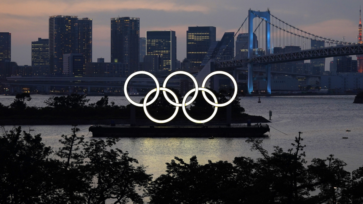 Tokyo Olympics 2021: 10,000 volunteers drop out of participating in Games,  likely due to COVID-19, per report - CBSSports.com