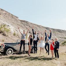 Wedding photographer Sergiu Cotruta (SerKo). Photo of 27.07.2017