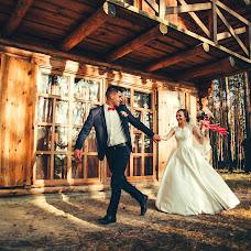 Wedding photographer Lesya Dubenyuk (Lesych). Photo of 18.04.2018