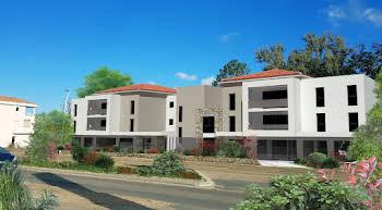 Appartement 2 pièces 55,12 m2