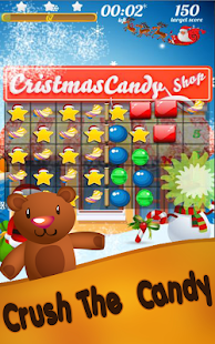 Christmas Candy Shop - náhled