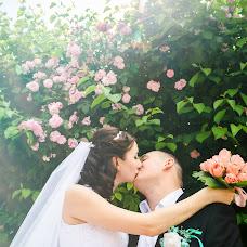 Wedding photographer Denis Denisov (DenisovPhoto). Photo of 13.07.2016