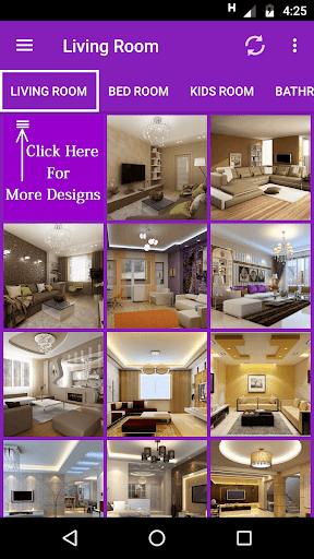 5000+ Living Room Interior Design 4 screenshots 1