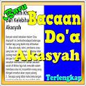 Do'a Akasyah (Akasah) icon