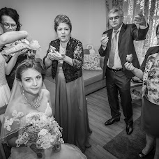 Wedding photographer Stuparu Sorin (sorin). Photo of 01.02.2014