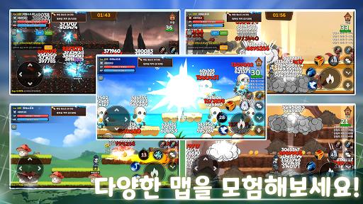 Code Triche ub9c8ubc95uc0acRPG APK MOD screenshots 4