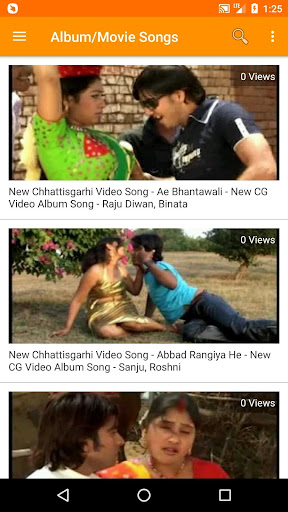 By Photo Congress || Www cg Video Song Download