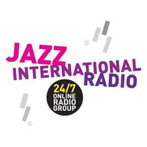 Jazz International Radio 音樂 App LOGO-APP開箱王