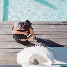 Photographe de mariage Arnaud Leimbacher (leimbacher). Photo du 11.04.2015