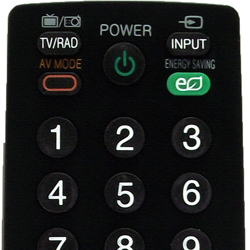 Remote Control For Lg 32L TV Android APK Download Free By Backslash