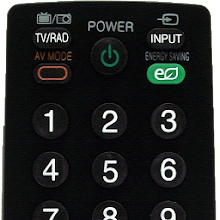 Remote Control For Lg 32L TV Download on Windows