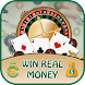 Spin to Win Free Cash:Live Earn Gift Money
