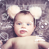Baby Story - Pregnancy & Baby Milestones Photos Android APK Download Free By Best Photo Editor