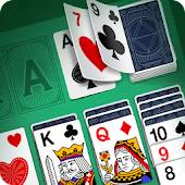 World of Solitaire: Classic card game