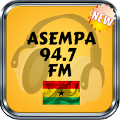 Asempa Fm 94.7  Fm Online Free Android APK Download Free By Allappsfree