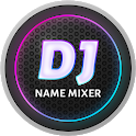DJ Name Mixer icon