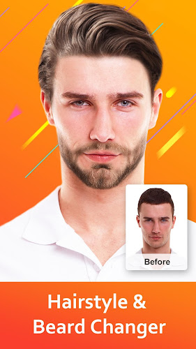 Z Camera - Photo Editor, Beauty Selfie, Collage Android App Screenshot
