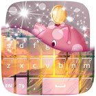 Teclado Piggy Bank icon